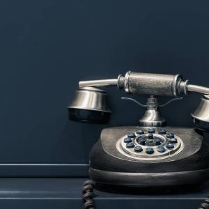 【お願い】非通知の電話について