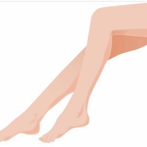 【美ボディ】美脚・柔軟な身体編①経過報告