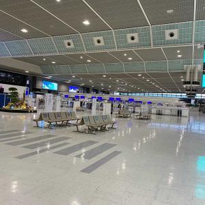 外務省から渡航中止勧告が出ている中、マレーシアへ