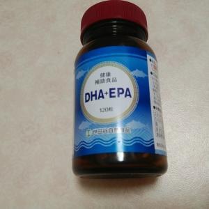 DHA+EPA は 髪にもいいかしら