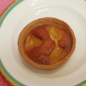 りんごとバター 2【アップルバタータルト】@sweets21