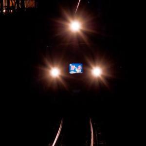 【タイムトリップ】2008年9月19日485系雷鳥/JR京都線新大阪