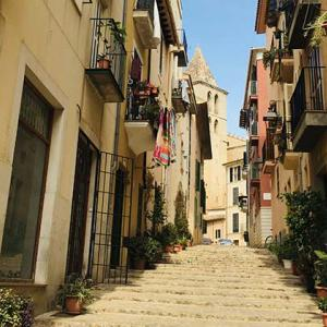 Spain Mallorca Island Trip Day 1 : Discount Airfare ✈️ & Must-Go Foodie Spots ✨