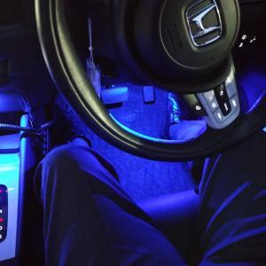 車のDIY~フロントカメラの取り付け(実践編その3)