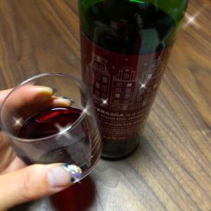 ホットなワイン♡