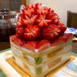 イチゴのいちご♡