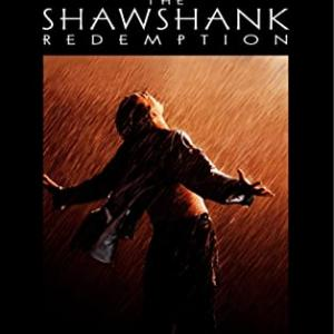 ショーシャンクの空に(1994年 アメリカ)