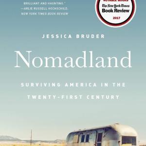 2021年アカデミー賞作品賞候補作「Nomadland」