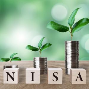 2020年積立NISA ジュニアNISA結果