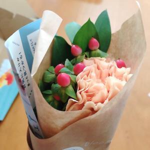 お花がポストに届く時代です!
