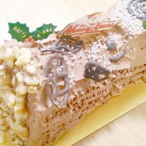 【オイシックスのクリスマスケーキ】世界に一つだけのオリジナルケーキ完成!いつもの倍楽しかった理由