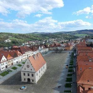 バルデヨフ、中世の要塞と湯治の旅