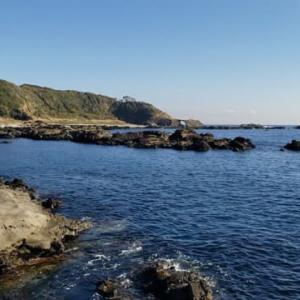 2020.12.7 城ヶ島釣行!で過去最大のスランプを実感するw