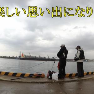 2020.11.8 四度目の新潟遠征!