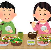 6月14日〜20日の夕食メニュー