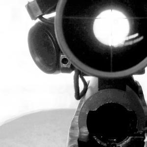 大物単独猟 獲得率81%の初心者が据銃練習する理由