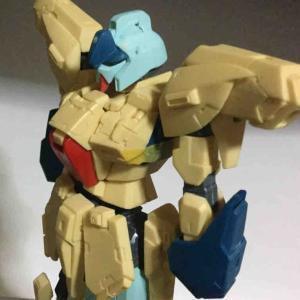 MG リガズィ(カスタム)⑵ バランス調整
