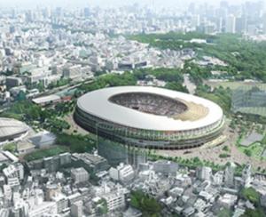 東京オリンピック 観客を絞るか2032年を穫るか