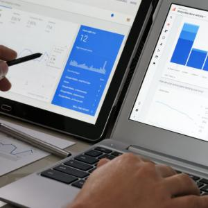 サイト分析ツール、グーグルアナリティクスについて。【 最初のうちは使わなくていいです。】