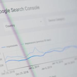 サイト分析ツール、グーグルサーチコンソールについて。【すごく便利です】