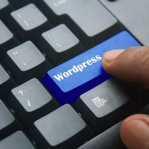 WordPressでテーマ(テンプレート)をインストールする方法。