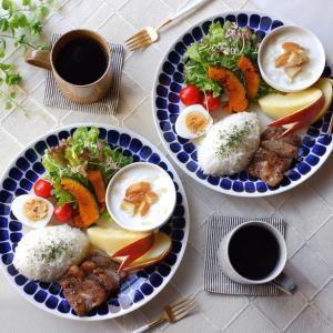 ミドル世代の厳しい就活生活でのひと時の安らぎの出来る食事