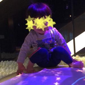 1歳10ヶ月 2021年息子とたくさん遊んだお正月。