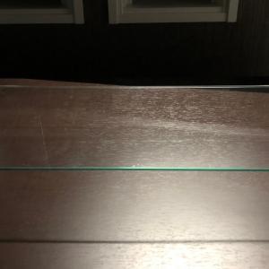 hABa『モニタースタンド』レビュー!強化ガラス製&スタイリッシュ