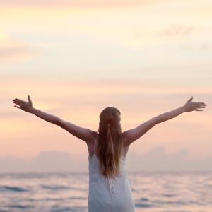 早朝瞑想1ヶ月半でクヨクヨすることが少なくなってきました!