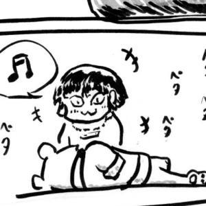【コミックブログ】令和3年1月9日「守ってあげたい」