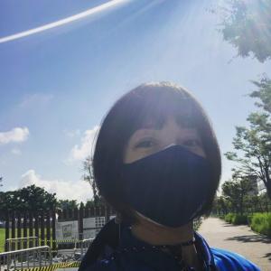 Tokyo 2020 オリンピックボランティア活動初日の活動報告