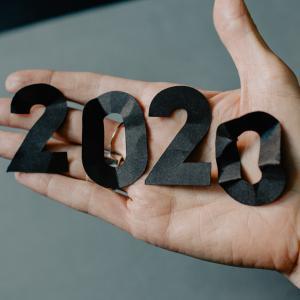 来年の目標の立て方のコツとは?2020の振り返りと2021年の抱負