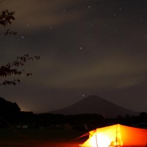 写真・キャンプの風景・ヒルバーグナロ2GT(テント)