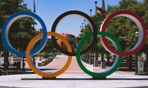 明るく出来ない東京オリンピック