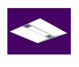 Acuity Brands LED照明&Care222のハイブリッド照明作ったみたい?