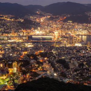 異国情緒溢れる街 長崎を巡る2