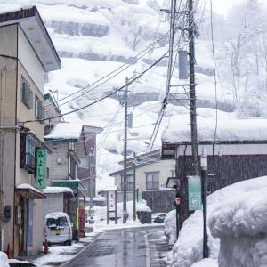 【十日町】世界一の豪雪都市 冬の十日町を巡る【新潟県】