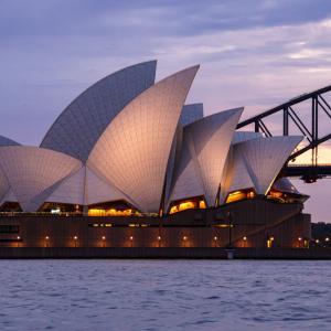 【シドニー】オーストラリア最大都市・シドニーを巡る 前編【オーストラリア】