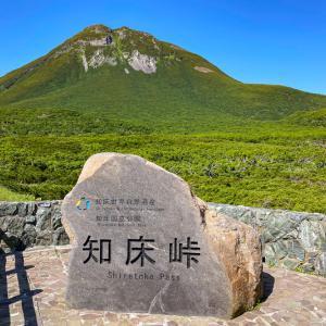 【知床・羅臼】日本の最果て 世界遺産・知床を巡る【北海道】