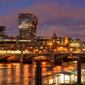 【ロンドン】世界の中心都市・ロンドンを巡る【イギリス】