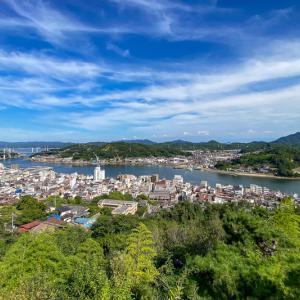 【尾道】瀬戸内海に面する日本遺産の街・尾道を巡る【広島県】