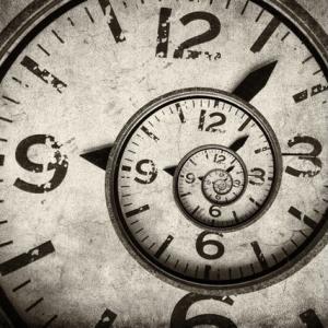 全ては時間の使い方で決まる