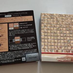 【マキアージュ】ドラマティックスタイリングアイズS