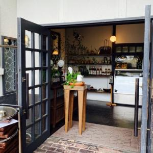 マルシェで見つけた、スコーンが美味しいお店に行ってきました【水戸のカフェ巡り】