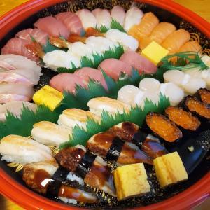 サマーウォーズのリアル脱出ゲームをして、夜は『銀のさら』で株主優待券を使って出前寿司!!