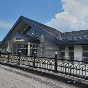 軽井沢旅行。ホテルハーヴェスト旧軽井沢に泊る。