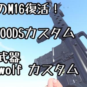 M16の復活!最強の3点バースト!&頼れる弟的存在!1911 !第12回おにぎり兄貴が行く「CODMW」カスタム武器シリーズ!
