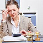 前兆のある片頭痛は心血管疾患発生頻度が高い