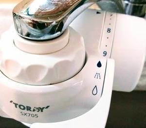 浄水器トレビーノを選ぶポイント メリットデメリット