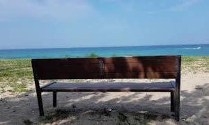 ノステルジオ(ボサノバジャズ)[椅子、沈黙、涙]